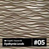 Dysthymia Levels #2.5