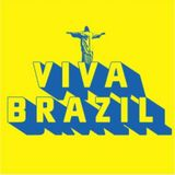 Tropical Beats Brazil World Cup 2014 Soundtrack #2 19.06.14 PLUS Brazil Bass Culture feature