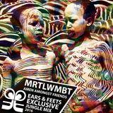 MRTLWMBT - Amen Amongst Friends