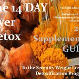 Detox Tuesday With Sister Michelle Edmonds on  The Liver Detox and Pastor Gaiter