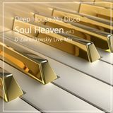 D Zainchkovskiy–Soul Heaven Vol.1 Deep House Mix