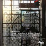 Mechanique - Complex Behaviour LP (14 tracks album, continuous album mix)