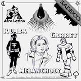 Rumba,Garret,Melancholy
