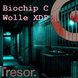 Biochip C & Wolle XDP @ Tresor Core Club Night 14.07.2001