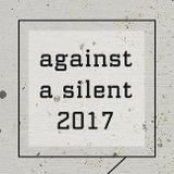 Against a silent 2017