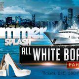 Summer Splash Boat Party 29th June Promo Mix