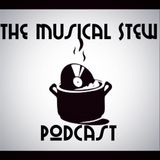 Musical Stew Podcast Ep.113 -X-Ray Ted-
