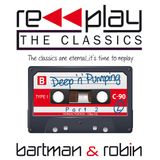 RePlay The Classics - Deep'n'Pumping Part 2