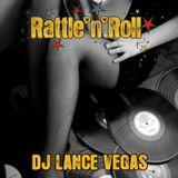 ♠RATTLE'N'ROLL♠ auf Piratenradio.ch | Rockabilly Hot