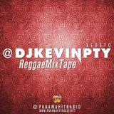 @DjKevinPTY - Reggae MixTape Agosto