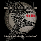 Limited Techno Session #033 Guest Mix (Nemesis)