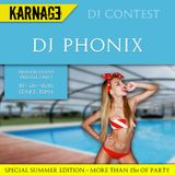 DJ Phonix - Techno - DJ Contest