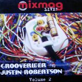 Mixmag Live - Grooverider Mix