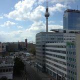 "Hartmut Kiss - The""Weekend"" GMF/Berlin"
