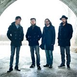 Our Lady Peace Interview