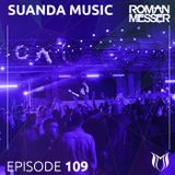 Roman Messer - Suanda Music 109