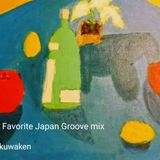 My Favorite Japan Groove Mix