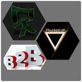 Phucked Up b2b DJ Krysson