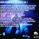 #036 StoneBridge Saturdays Vol 2
