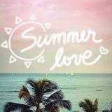 SUMMER TUNE SUNSET BEACH