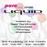 D.Kowalski - Liquid Moments 030 pt.2 [Mar 15, 2012] on Pure.FM