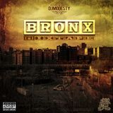 THE BRONX MIXTAPE by DJ MODESTY