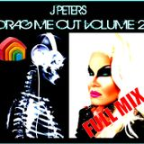 DRAG ME OUT 2 (FULL MIX) J PETERS 2012