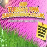MRP Safehouse with Martyn The Hat 6thSept16