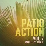 Patio Action Vol 7 Mixed By Jugoe