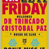 Cris y Dr. Void 21.11.14 pt 3
