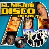 VA El Mejor Disco De Los '70 Vol. 2 [CD 1]