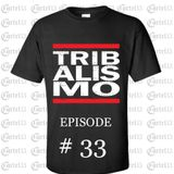 Tribalismo Radio-Episode 33     30/9/15. Live from Bondi Beach Radio