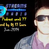 Radio Mix Week 77 - Mixed by Dj El Loco
