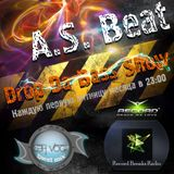 A.S. Beat - Drop Da Bass Show (Seth Vogt Guest Mix) @ Record Breaks Radio # 4