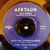 """""""Summertime"""" - Surf Rock, Latin and rockin' summer novelties from Jumpin' Hot."""