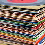 45 vinyl mix volume 001 - 90's