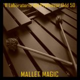 Il laboratorio del Professor Odd 50 - Mallet Magic