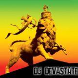 DEVASTATE Jungle dNb Live Roughneck Radio 4th July 2014