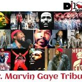 Tribute to Mr. Marvin Gaye #RIP @DJ1LUVEnt