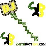 DJ Warville - Culture Mix - 3/28/14