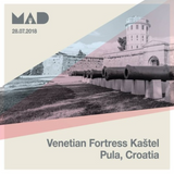 Andrej Laseech LIVE @ Kastel, Pula, 28.07.2018.