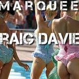 craig davies closing set for marquee live on identify radio 25/08/17