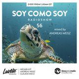 Soy Como Soy Radio Show 056 | Ibiza Global Radio | Mixed by Andreas Weisz