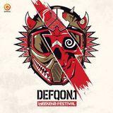 Frequencerz @ Defqon.1 Festival 2017