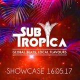 Subtropica Showcase - BASEFM - 16May2017