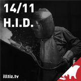 HID @ illtiz.TV 30.11.14