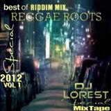 New**2013**Best Of Riddim 2012 Vol 1