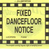 DJ Distortion (AKA Stuart Dee) - Tall Trees Old Skool - Part 1