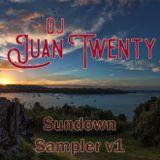 Juan Twenty - Sundown Sampler v1 Feb18