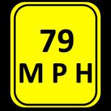 79 MPH
